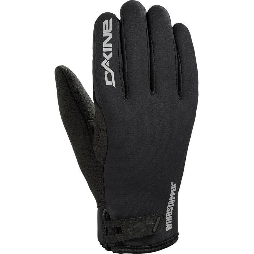 ダカイン DAKINE メンズ アクセサリー 手袋【Blockade Glove】Black