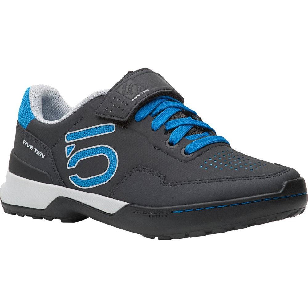 ファイブテン Five Ten レディース 自転車 シューズ・靴【Kestrel Lace-Up Shoe】Shock Blue