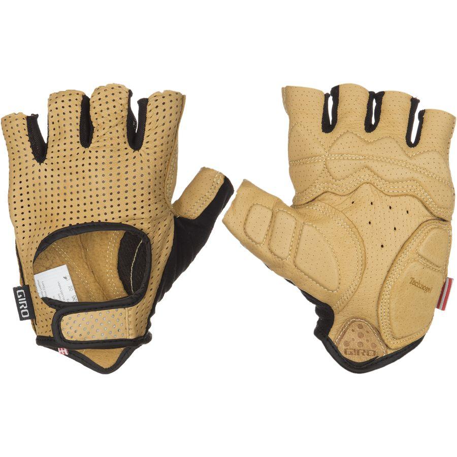 ジロ Giro メンズ サイクリング グローブ【LX Glove】Tan