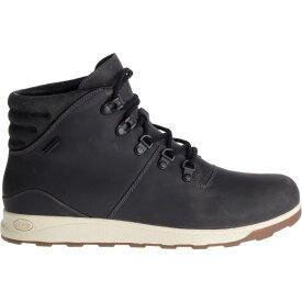 チャコ Chaco メンズ ブーツ シューズ・靴【frontier waterproof casual boots】Black