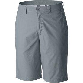 コロンビア Columbia メンズ ショートパンツ ボトムス・パンツ【washed out shorts】Grey Ash