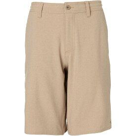 オニール O'Neill メンズ ショートパンツ ボトムス・パンツ【loaded heather hybrid shorts】Khaki