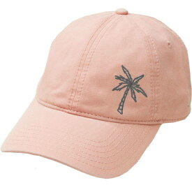 オニール O'Neill レディース 帽子 【movement hat】Dusty Rose