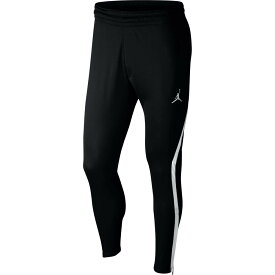 ナイキ ジョーダン Jordan メンズ フィットネス・トレーニング ボトムス・パンツ【dry 23 alpha training pants】Black/White/White