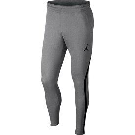 ナイキ ジョーダン Jordan メンズ フィットネス・トレーニング ボトムス・パンツ【dry 23 alpha training pants】Carbon Hthr/Blk/Black