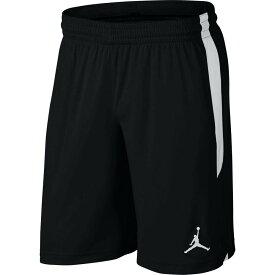 ナイキ ジョーダン Jordan メンズ フィットネス・トレーニング ショートパンツ ボトムス・パンツ【dri-fit 23 alpha training shorts】Black/White/White