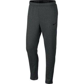 ナイキ Nike メンズ ボトムス・パンツ 【dry regular fleece pants】Charcoal Heathr/Black