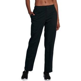 ナイキ Nike レディース ゴルフ ボトムス・パンツ【hypershield golf pants】Black