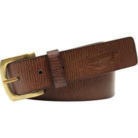 ローリングス Rawlings ユニセックス ベルト 【40mm buff tipped leather belt】Tan
