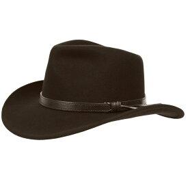 サンデー アフタヌーン Sunday Afternoons メンズ 帽子【Montana Hat】Walnut