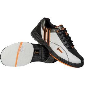 ストライクフォース Strikeforce レディース ボウリング シューズ・靴【Hammer Vixen Bowling Shoes】White/Black/Orange