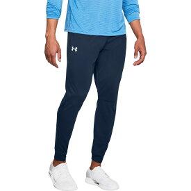 アンダーアーマー Under Armour メンズ ボトムス・パンツ ジョガーパンツ【Sportstyle Pique Jogger Pants】Academy