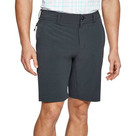 アンダーアーマー Under Armour メンズ 釣り・フィッシング ショートパンツ ボトムス・パンツ【mantra fishing shorts】Stealth Gray