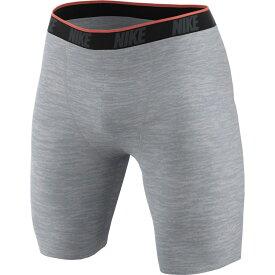 ナイキ Nike メンズ インナー・下着 ボクサーパンツ【Long Boxer Briefs - 2 Pack】Wolf Grey/Black/White