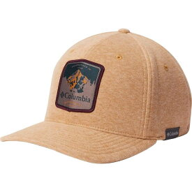 コロンビア Columbia メンズ 帽子【Lodge Hat】Brnshd Ambr Hthr/Mtn Bdg