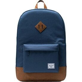 ハーシェルサプライカンパニー Herschel Supply Company ユニセックス バッグ バックパック・リュック【Herschel Supply Co. Heritage Backpack】Navy