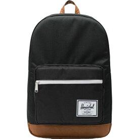 ハーシェルサプライカンパニー Herschel Supply Company ユニセックス バッグ バックパック・リュック【Herschel Supply Co. Pop Quiz Backpack】Black