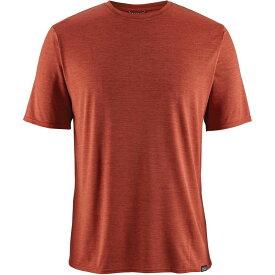 パタゴニア Patagonia メンズ トップス 【Capilene Cool Daily Shirt】New Adobe