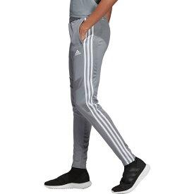 アディダス adidas レディース フィットネス・トレーニング ボトムス・パンツ【Tiro 19 Training Pants】Light Grey/White