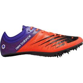 ニューバランス New Balance メンズ 陸上 シューズ・靴【Vazee Verge Track and Field Shoes】Orange/Purple