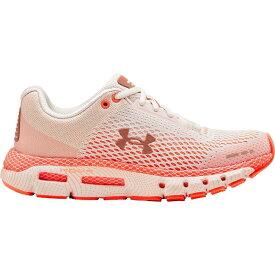 アンダーアーマー Under Armour レディース ランニング・ウォーキング シューズ・靴【HOVR Infinite Running Shoes】Pink