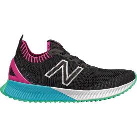 ニューバランス New Balance レディース ランニング・ウォーキング シューズ・靴【FuelCell Echo Running Shoes】Black/Blue/Pink