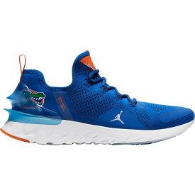 ナイキ ジョーダン Jordan メンズ バスケットボール シューズ・靴【React Havoc Florida Training Shoes】Blue/Orange
