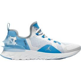 ナイキ ジョーダン Jordan メンズ バスケットボール シューズ・靴【React Havoc UNC Training Shoes】White/Blue