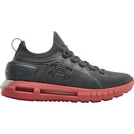 アンダーアーマー Under Armour メンズ ランニング・ウォーキング シューズ・靴【HOVR Phantom SE Running Shoes】Grey/Maroon
