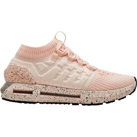 アンダーアーマー Under Armour レディース ランニング・ウォーキング シューズ・靴【HOVR Phantom Confetti Running Shoes】Pink/Black