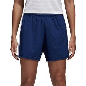 アディダス adidas レディース サッカー ショートパンツ ボトムス・パンツ【Condivo 18 Soccer Shorts】Dark Blue/White