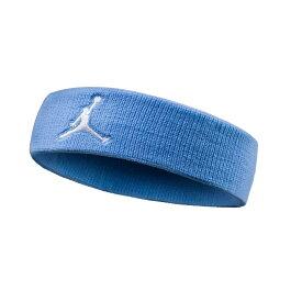 ナイキ ジョーダン Jordan ユニセックス ヘアアクセサリー ヘッドバンド ジャンプマン【Jumpman Headband】Light Blue