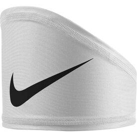 ナイキ Nike ユニセックス ヘアアクセサリー ドライフィット【Pro Dri-FIT Skull Wrap 4.0】White/Black