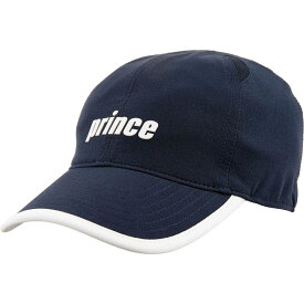 プリンス Prince メンズ 帽子 【Core Tech Tennis Hat】Midnight Navy