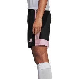 アディダス adidas メンズ サッカー ショートパンツ ボトムス・パンツ【Tastigo 19 Soccer Shorts】Black/True Pink