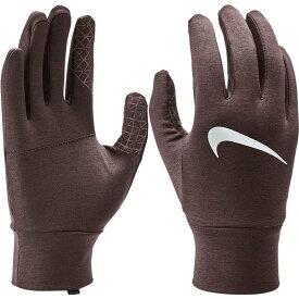 ナイキ Nike レディース ランニング・ウォーキング グローブ【Dry Element Running Gloves】Burgundy Crush