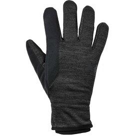 アンダーアーマー Under Armour メンズ 手袋・グローブ 【ColdGear Infrared Elements Gloves】Black/Jet Gray