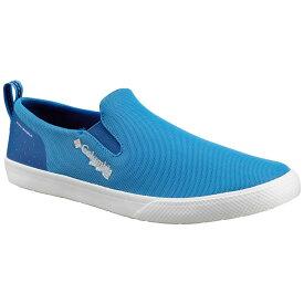 コロンビア Columbia メンズ 釣り・フィッシング シューズ・靴【PFG Dorado Slip Fishing Shoes】Splash/Orange Blast