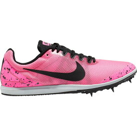 ナイキ Nike レディース 陸上 シューズ・靴【Zoom Rival D 10 Track and Field Shoes】Pink/Black