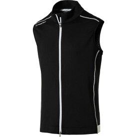 プーマ PUMA メンズ ゴルフ ノースリーブ トップス【PWRWARM Golf Vest】Puma Black