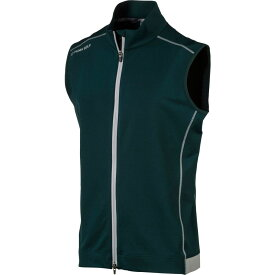 プーマ PUMA メンズ ゴルフ ノースリーブ トップス【PWRWARM Golf Vest】Ponderosa Pine