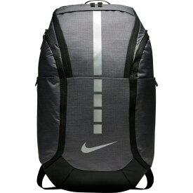 ナイキ Nike ユニセックス バスケットボール バックパック・リュック【Hoops Elite Pro Basketball Backpack】Dark Grey/Black