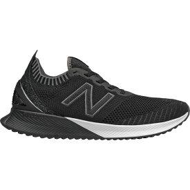 ニューバランス New Balance メンズ ランニング・ウォーキング シューズ・靴【FuelCell Echo Running Shoes】Black/White