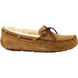 アグ UGG レディース スリッパ シューズ・靴【Australia Dakota Slippers】Chestnut