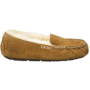 アグ UGG レディース スリッパ シューズ・靴【Australia Ansley Slippers】Chestnut