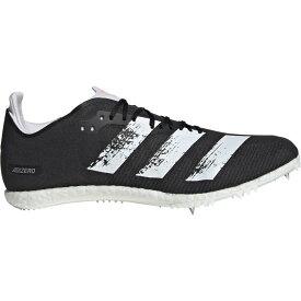 アディダス adidas メンズ 陸上 スパイク シューズ・靴【adizero Avanti Track and Field Cleats】Black/White