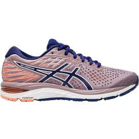 アシックス ASICS レディース ランニング・ウォーキング シューズ・靴【GEL-Cumulus 21 Running Shoes】Purple/Blue