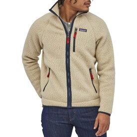パタゴニア Patagonia メンズ フリース トップス【Retro Pile Fleece Jacket】El Cap Khaki