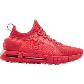 アンダーアーマー Under Armour レディース ランニング・ウォーキング シューズ・靴【HOVR Phantom SE Running Shoes】Apex Pink