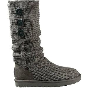 アグ UGG レディース ブーツ クラシック シューズ・靴【Classic Cardy II Casual Boots】Grey